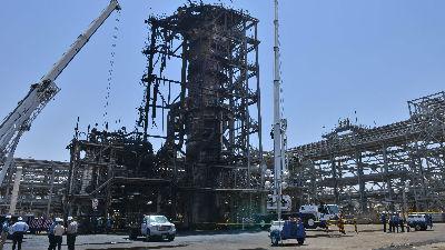 分析人士:沙特是油价暴跌的赢家