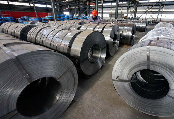 必和必拓与力拓矿业:中国钢铁产业将强劲反弹