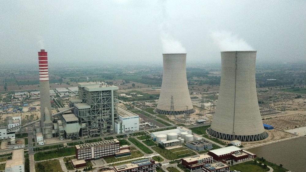 日媒关注巴基斯坦宣布恢复中巴经济走廊建设
