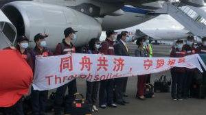德媒观察:来自中国的援助,正是非洲急需的