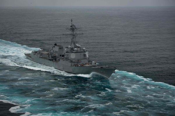 境外媒体:疫情伸张严重影响美军外洋部署