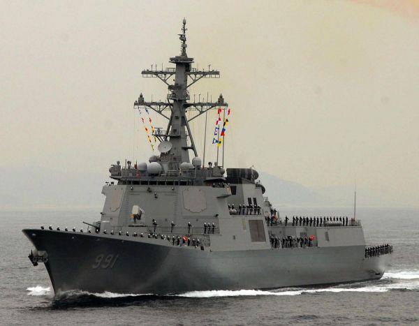 英媒:韩宣布未来15年军事研发计划 关注8大技术领域