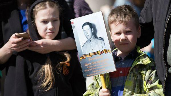 俄媒回顾苏联卫国战争胜利代价几何:1200万红军战死沙场