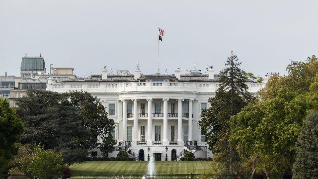 锐参考| 白宫告急!