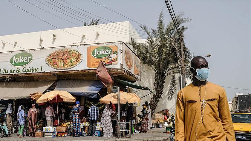 塞內加爾累計新冠確診病例數破2000