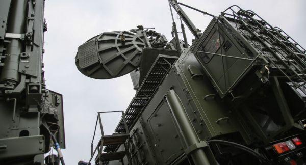 美专家:俄军电子战系统强悍 能令美军坦克迷彩伪装无效