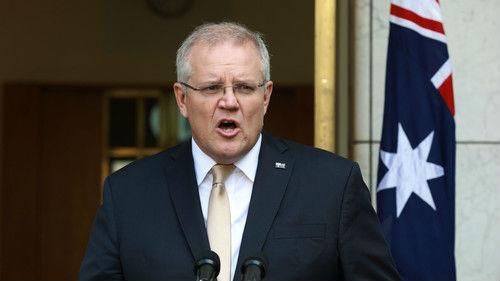 澳媒:澳大利亚多个州批评莫里森政府破坏中澳关系