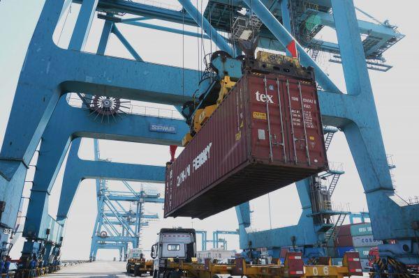 外媒:中国经济回暖提振全球市场