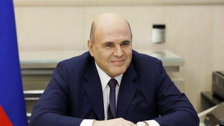 俄總理米舒斯京出院