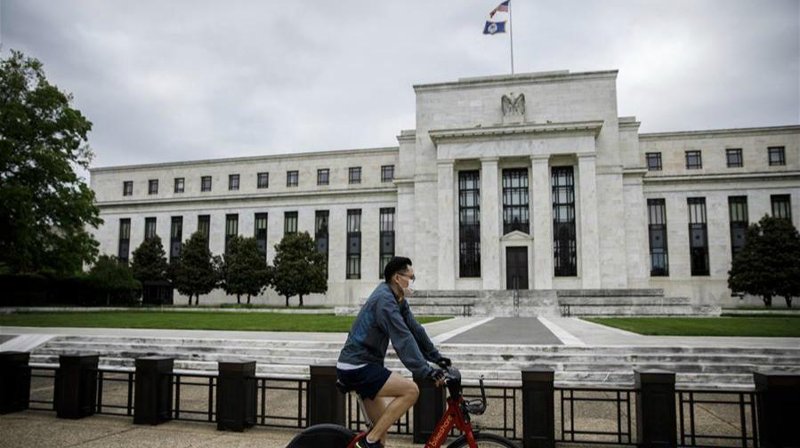 美聯儲主席:二季度美國經濟或收縮20%至30%
