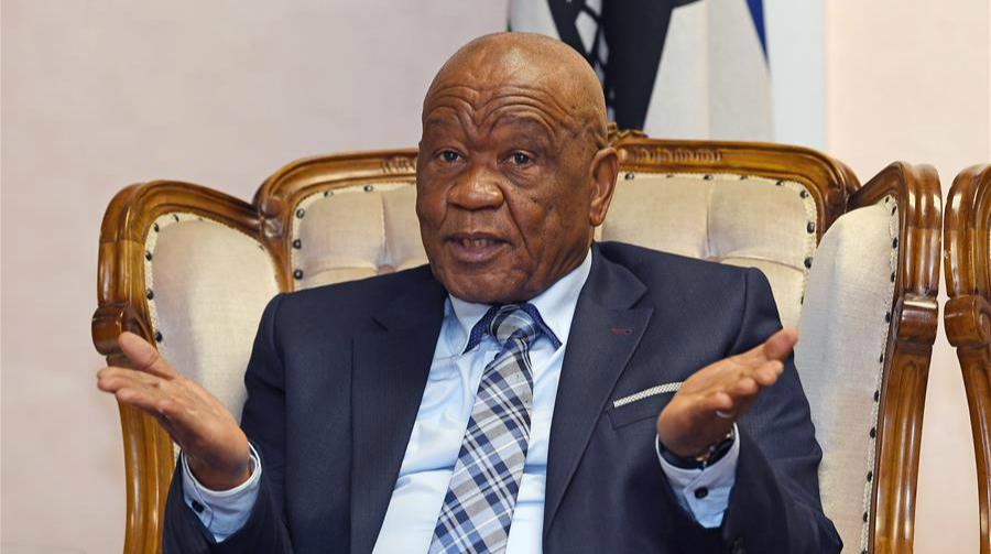萊索托首相宣布辭職