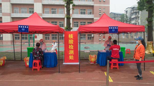 美智库评述:中国大规模检测为经济复苏铺路