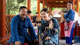 世界看中国脱贫 | 伦敦国王学院中国研究院院长克里·布朗:全世界都应给中国脱贫成就点赞