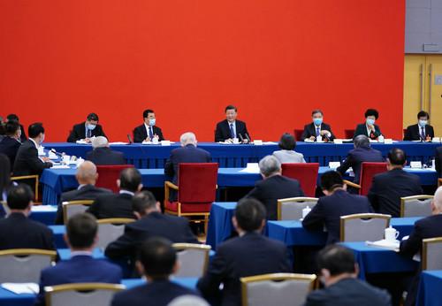 境外媒体关注:习近平指明中国经济发展新思路