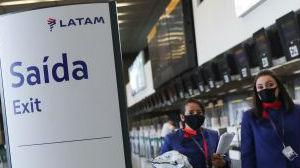 因疫情致业务急剧减少 拉美最大航空公司申请破产