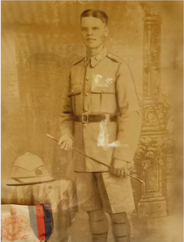 敦刻尔克战役爆发80周年后 英军阵亡士兵当年家信始寄到
