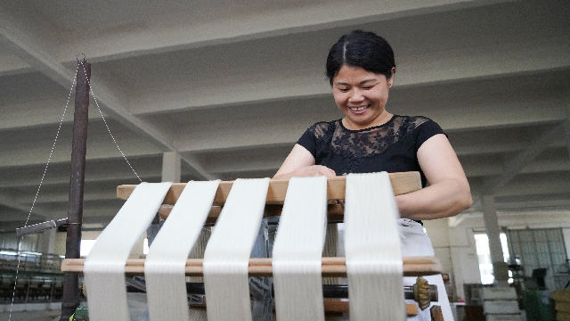 世界看中国脱贫 |巴西圣保罗州立大学经济学教授保利诺:中国脱贫模式为人类治理指明新路