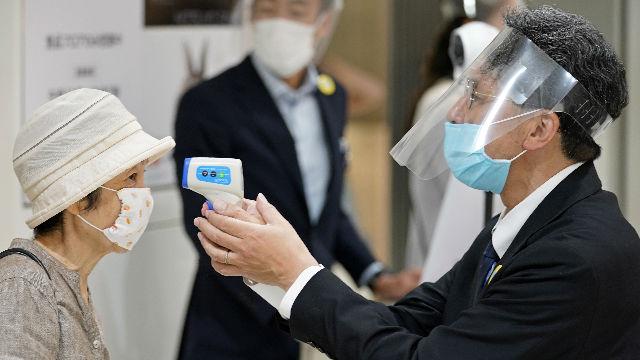 透视国外安全立法 | 日本驹泽大学法学部教授王志安:日本法律中也有国家安全条款