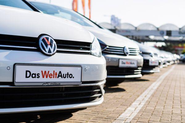 大众汽车拟扩大在华业务 拓展多个合作伙伴