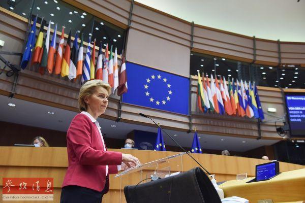 欧洲促美重新考虑与世卫关系 世卫组织获全球卫生专家力挺