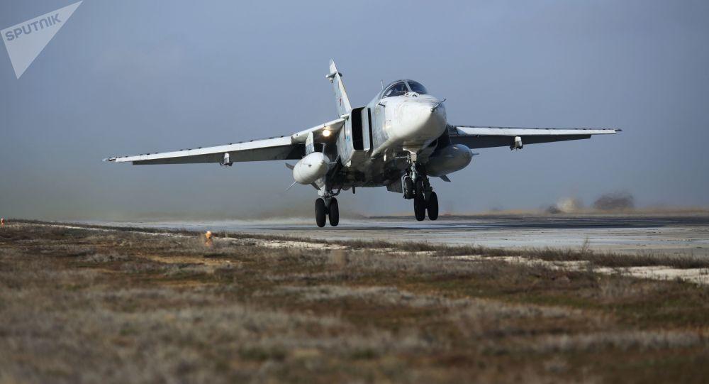 俄军将领:2020年俄罗斯不会在靠近北约的地区举行大型军演