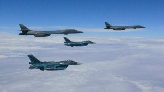 日媒:美日疫情下坚持联合军演意在遏华