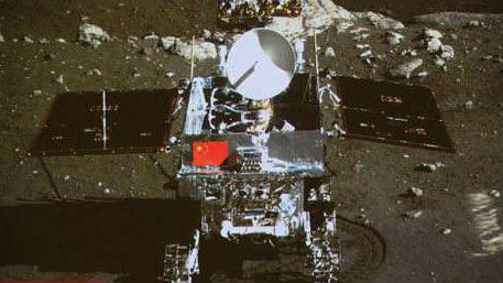 """美鹰派臆想中国""""占领月球""""对中方太空探索乱拉警报"""