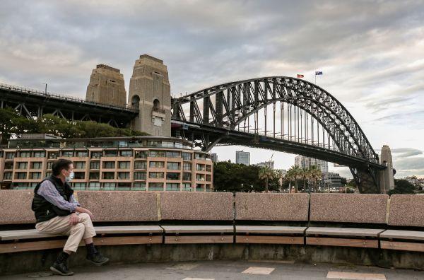 外媒:疫情终结澳大利亚30年经济繁荣