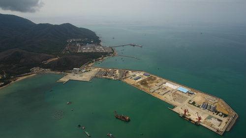外媒聚焦:中国加速打造海南高水平自贸港