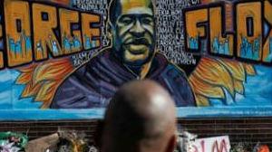 英媒专题报道:全球报纸同声谴责美国种族暴力
