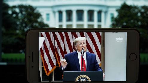 外媒:美借G7施压中国不得人心 盟国不愿卷入中美对立