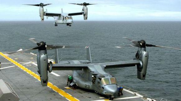 """过于狭隘且忽视战争不确定性 美海军陆战队""""锁定中国""""战略遭批"""