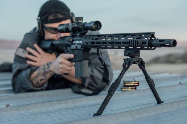 港媒:俄军狙击手全面超越 美军正在失去狙击战优势