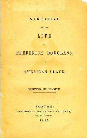 一个美国黑奴的自传