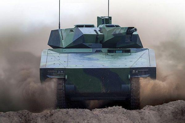 Army OMFV Lynx