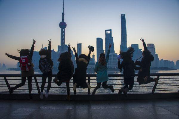"""德银首席经济学家认为:中国经济复苏将""""令人印象深刻"""""""
