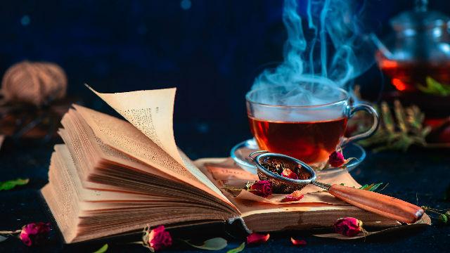 """中国""""神奇树叶""""影响俄式茶文化"""