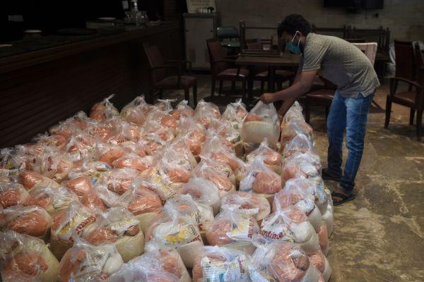 英媒:联合国警告世界面临粮食危机