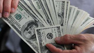 美国国债总额超26万亿美元 创下历史纪录