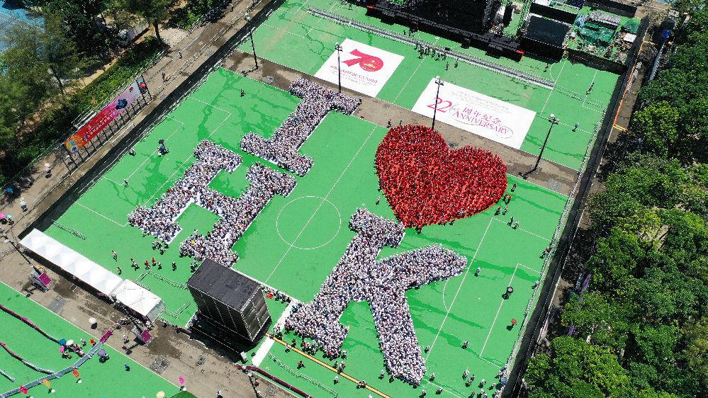"""香港普通市民致信英国《泰晤士报》:""""香港抗议者不是英雄"""""""