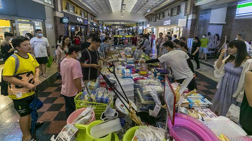 外媒评述5月关键数据:中国经济复苏势头稳步增强