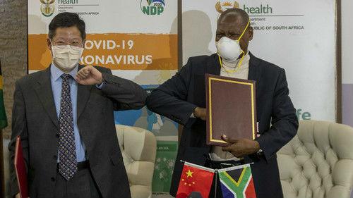 外媒关注:中非团结抗疫特别峰会今日登场