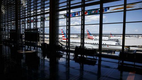 外媒关注:中美进一步放松航班限制