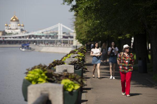 外媒:俄罗斯工业产出5月下降9.6%