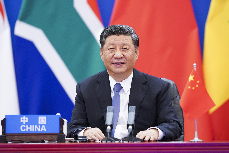 境外媒体关注:中非特别峰会共商团结抗疫大计