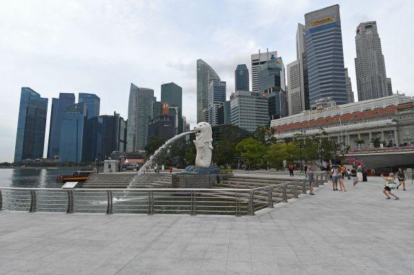 瑞士洛桑管理学院报告:新加坡蝉联最具竞争力经济体