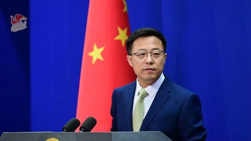 中方驳斥七国集团外长涉港声明:强烈不满 坚决反对