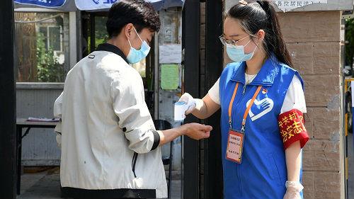 外媒:新发地病毒基因组序列数据公布 北京果断行动成控制疫情关键