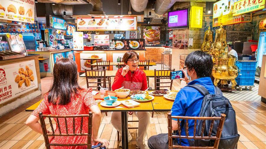 通讯:马来西亚旅游业者期待行业回暖