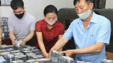外媒:朝鲜拒绝改变对韩散发传单计划_德国新闻_德国中文网